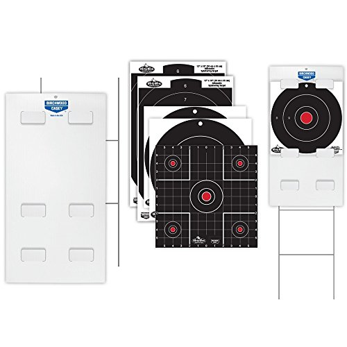- Birchwood Casey Triple Target Kit - Assorted Pack