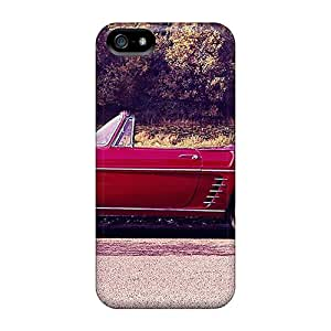 Protective Cases With Fashion Design For Iphone 5/5s (renault Floride For Retina Display)