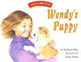 Watch Me Read: Wendy's Puppy, Level 2. 1, Kathryn Riley, 0395740525