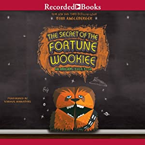 The Secret of the Fortune Wookiee Audiobook