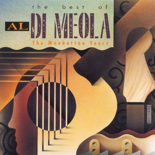 The Best of Al DiMeola: The Ma...