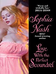 Love with the Perfect Scoundrel (Widows Club Book 3)