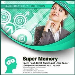 Super Memory Audiobook