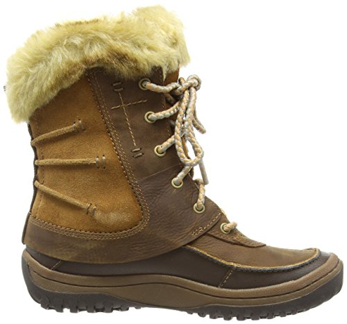 Braun Sugar WTPF Bottes Brown Marron Femme Sonata Merrell Decora qHPvC