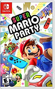 Super Mario Party - Nintendo Switch - Standard Edition