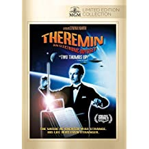 Theremin: An Electronic Odyssey by Leon Theremin