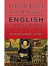 The Norton Anthology of English Literature, the Major Authors
