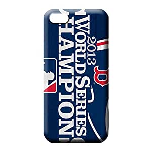iPhone 4/4s 4s High PC For phone Cases phone carrying covers boston red sox mlb baseball