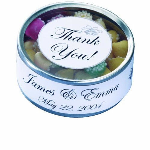 Simplicity Wilton Favor Tin