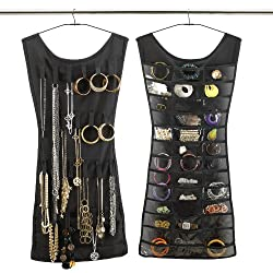 Umbra Little Dress Hanging Jewelry Organizer