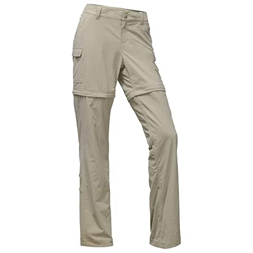 d99d64add The North Face Women's Paramount 2.0 Convertible Pants