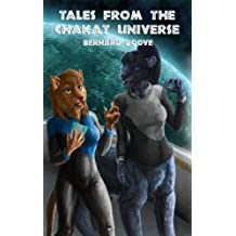 Tales From the Chakat Universe