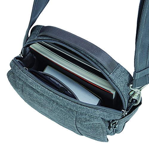 Pacsafe Citysafe CX Handtasche brown_tan x