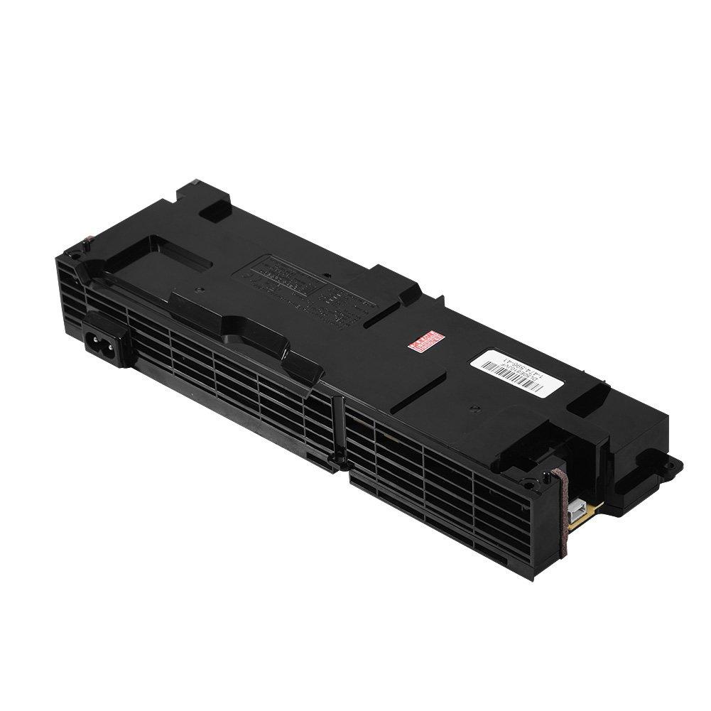 Eboxer Unité Bloc d'alimentation Pièce de Rechange ADP-240CR 4 Broches pour Sony PS4 série CUH-1100A