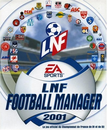 lnf manager 2001