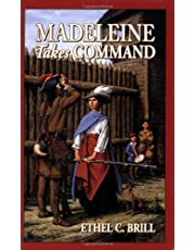 Madeleine Takes Command (Living History Library)