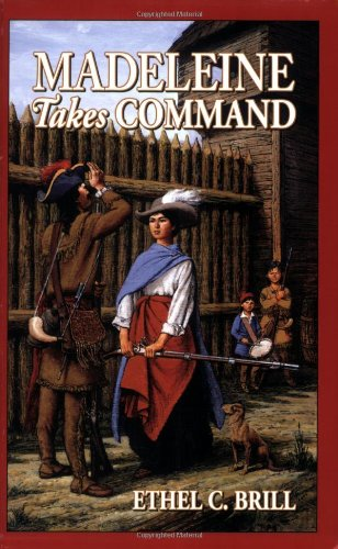 Madeleine Takes Command (Living History Library) (French Pc Retail Canadian)