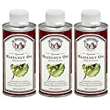La Tourangelle Artisan Roasted Hazelnut Oil (Pack of 3) by La Tourangelle