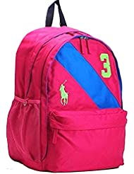 Polo Ralph Lauren Banner Stripe II Large Backpack - Kids