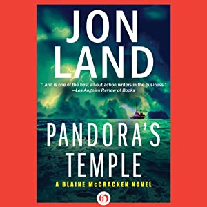 Pandora's Temple Audiobook