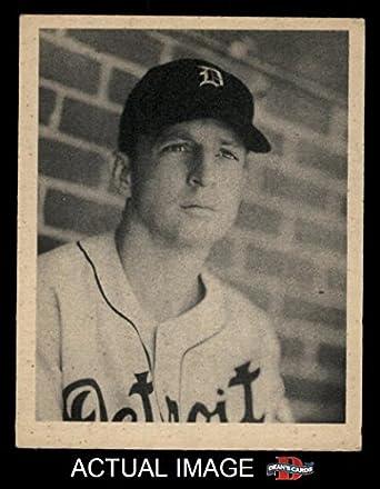 Amazoncom 1939 Play Ball 150 Jim Walkup Detroit Tigers Baseball