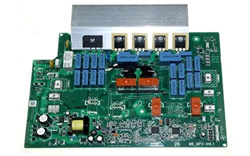 Módulo de potencia referencia: 00745754 para mesa de horno Bosch ...