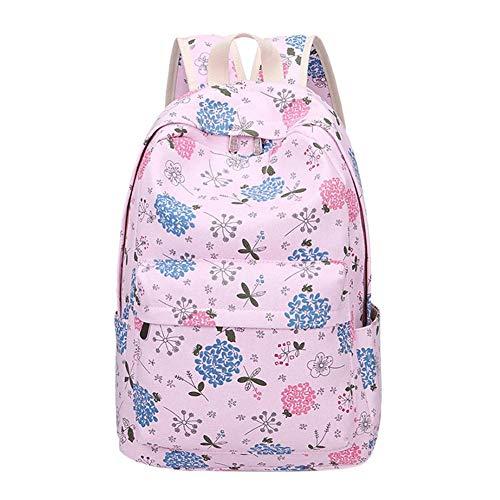 porté Eiffel Pink Dos flower à Femme Pink Tower Everpert au Sac pour Main zXqtPPFxS