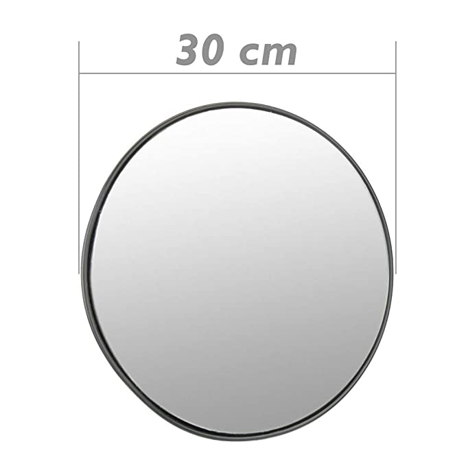 13 opinioni per Cablematic Specchio panoramico Convesso di Sicurezza 30cm Interno