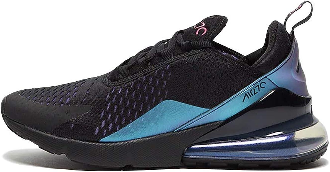 A.i.r MA 270 - Zapatillas de Running para Hombre, Color Negro, Talla 41 EU: Amazon.es: Zapatos y complementos