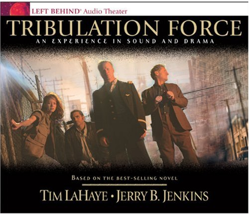 Tribulation Force: An Experience in Sound and Drama (CD audio)