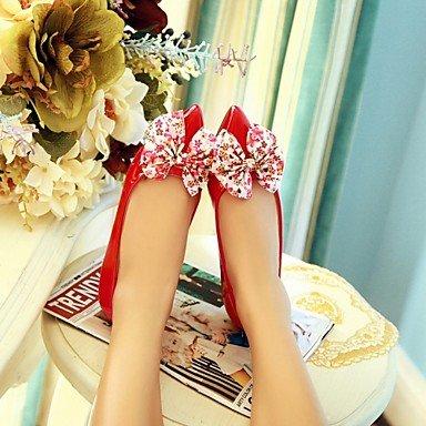 Cómodo y elegante soporte de zapatos Género materiales superior de la temporada de categoría estilos ocasión tipo de tacón acentos rendimiento del color rojo
