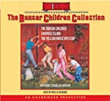 The Boxcar Children Collection: The Boxcar Children, Surprise Island, The Yellow House Mystery