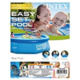 """Intex 10'x30'x30"""" Above Ground Inflatable"""