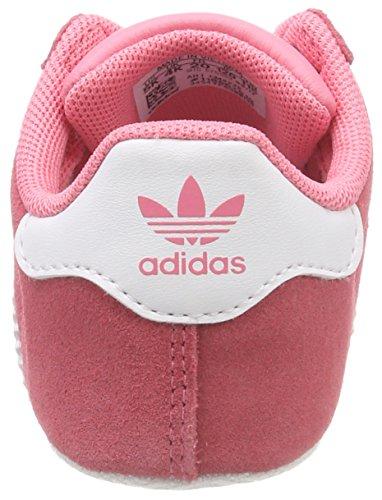Pink Sneaker White Gazelle Chalk Unisex adidas Footwear Pink Baby tIqww18P