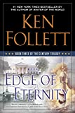 Book cover from Edge of Eternity: Book Three of the Century Trilogy by Ken Follett
