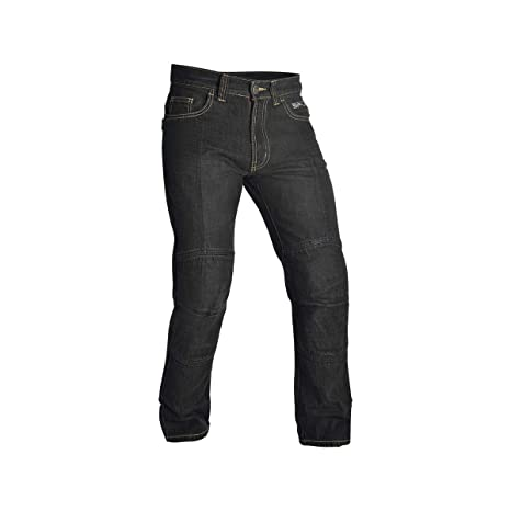 Amazon.com: Oxford SP-J3 Kevlar - Pantalones vaqueros para ...