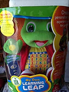 LeapFrog: My Own Learning Leap