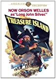 Treasure Island (1972) by Orson Welles