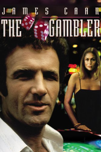 The Gambler (1974) (Movie)