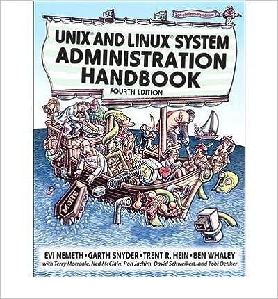 Scribd book downloader [ [ [ Unix and Linux System Administration Handbook [ UNIX AND LINUX SYSTEM ADMINISTRATION HANDBOOK ] By Nemeth, Evi ( Author )Jul-09-2010 Paperback B00A9Z03CG (Spanish Edition) PDF ePub