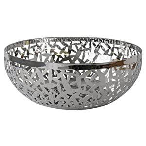 Alessi cactus fruit bowl large kitchen home for Amazon alessi