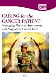 Managing Physical Assessments and Supportive Cancer Care, Concept Media, 0495822043