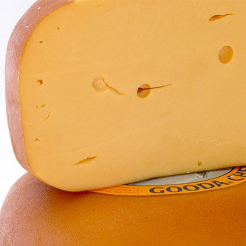 igourmet Naturally Smoked Dutch Gouda (7.5 ounce)