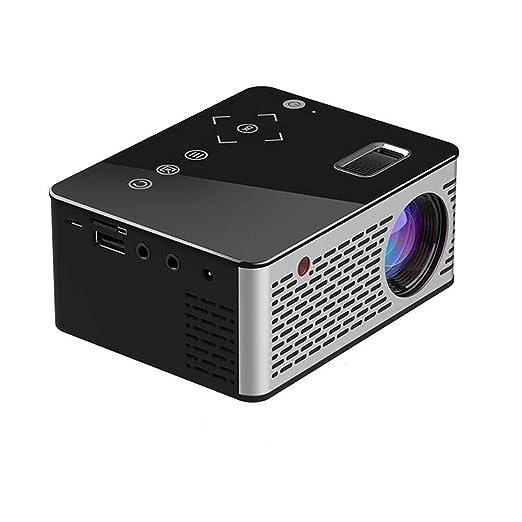 KBKG821 Proyector LED, proyector de Video portátil ...