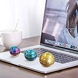 Kinetic Desk Toy Ball, Optical Illusion Desktop