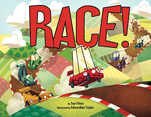 Race! (Car Race Winner)