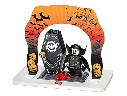 LEGO Seasonal Set #850936 Vampire (1, Set 850936) -