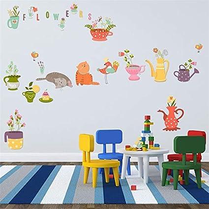 Amazon.it: Mensola Adesivi e murali da parete Pitture