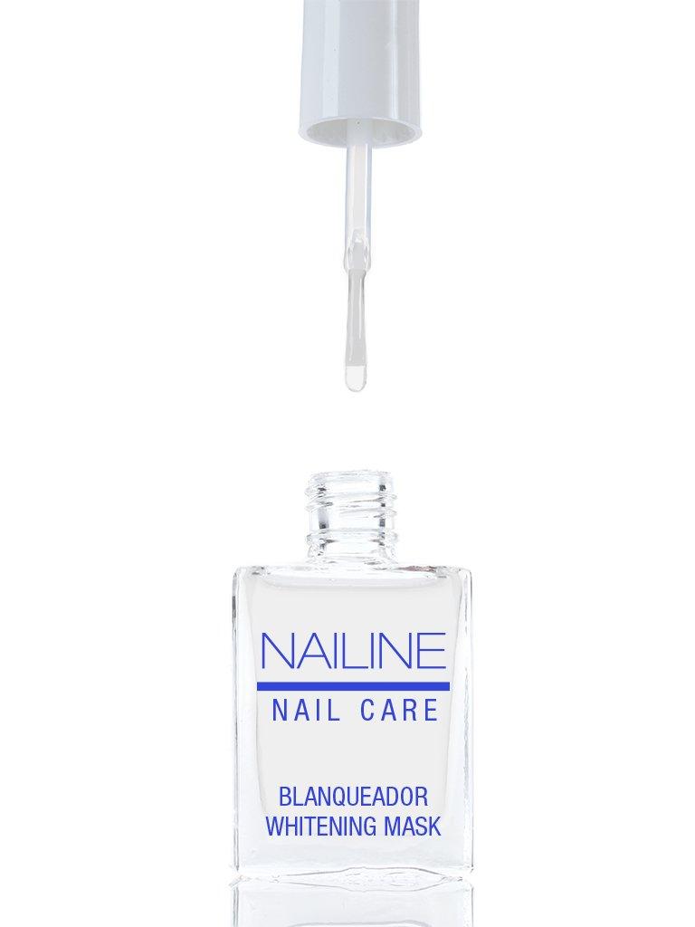 Nailine Tratamiento de Uñas Blanqueador 12ml