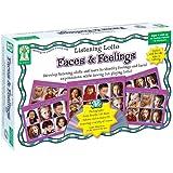 Key Education Faces and Feelings Educational Board Game